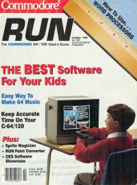 Run Issue 80 - 1990