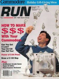 Run Issue 82 - 1990