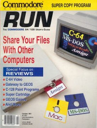 Run Issue 87 - 1991