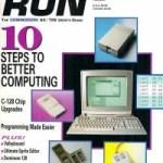Run Issue 88 - 1991