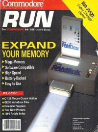 Run Issue 89 - 1992