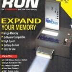 Run Issue 89 - 1992