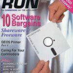 Run Issue 92 - 1992