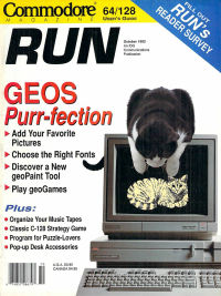 Run Issue 93 - 1992