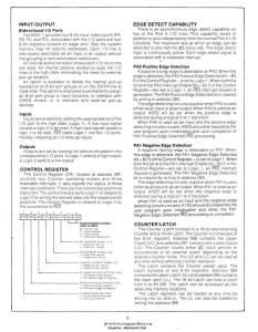 MOS / Commodore Semiconductor Group 6500 6502 Processor CPU Manual 1986