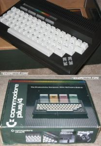 Commodore Plus_4