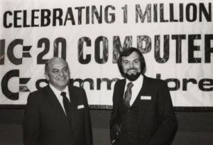 commodore-vic20-1-million-jack-tramiel-Michael-Tomczyk