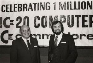 commodore-vic20-1-million-jack-tramiel-Michael-Tomczyk
