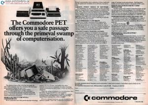 commodore_pet_safe_passage_swamp_1981