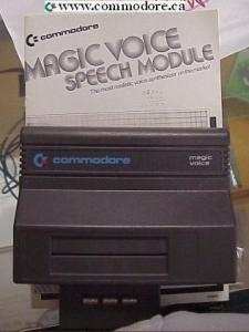 Commodore-magic_voice