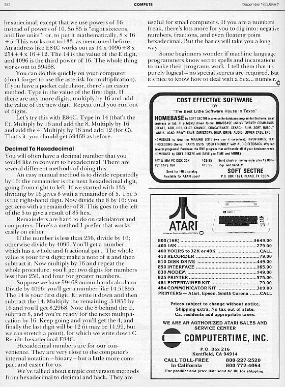 Commodore-Machine-Language-HEX_compute_dec82