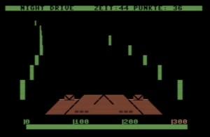 Commodore 64 Night Drive