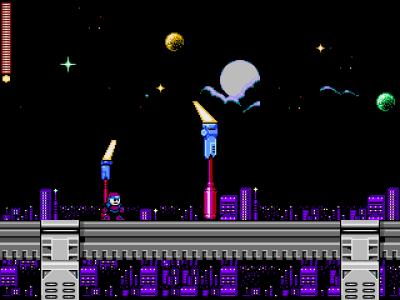 Livello 1 - Robot Blu