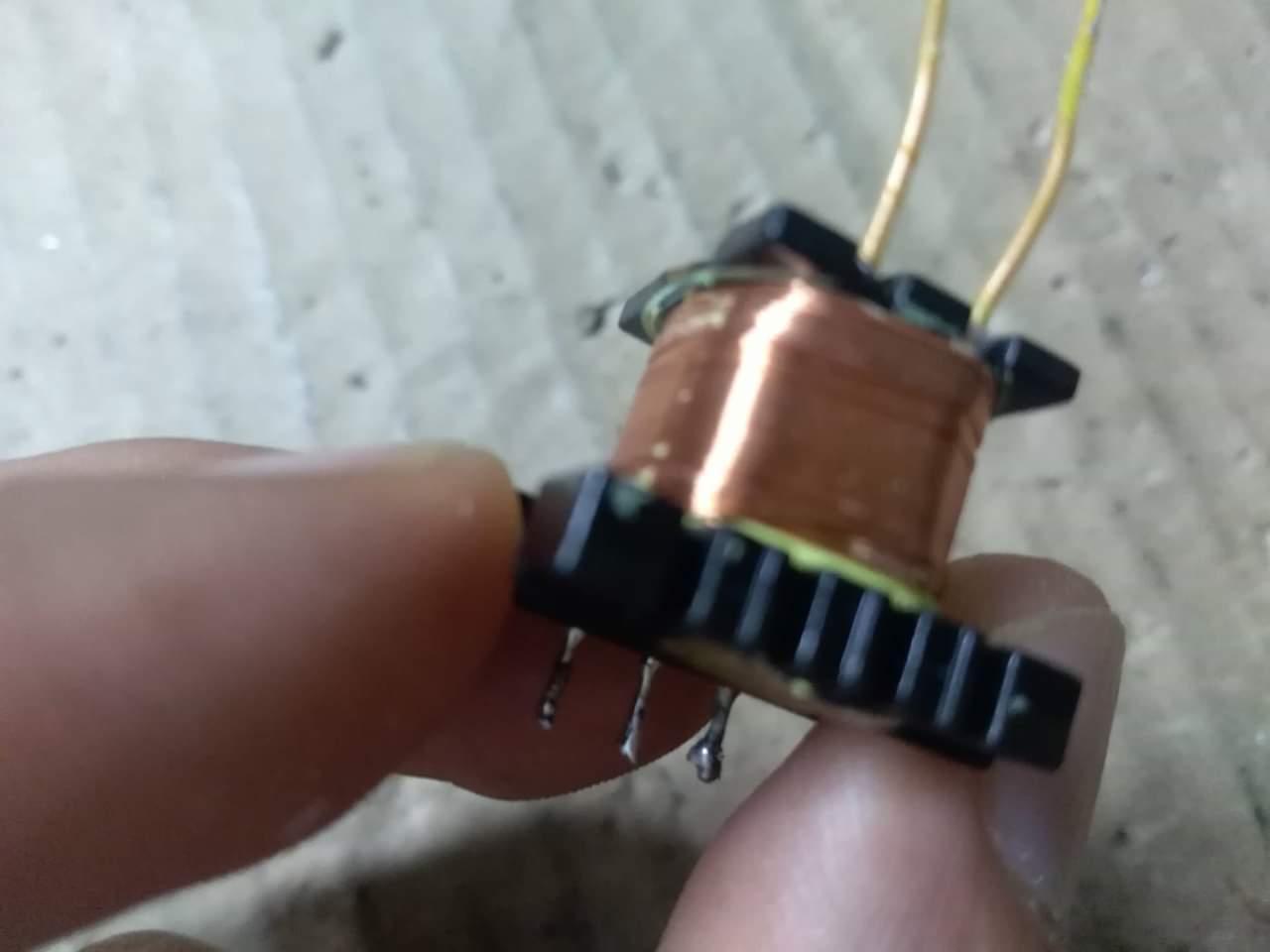 Mini Ventilatore step1