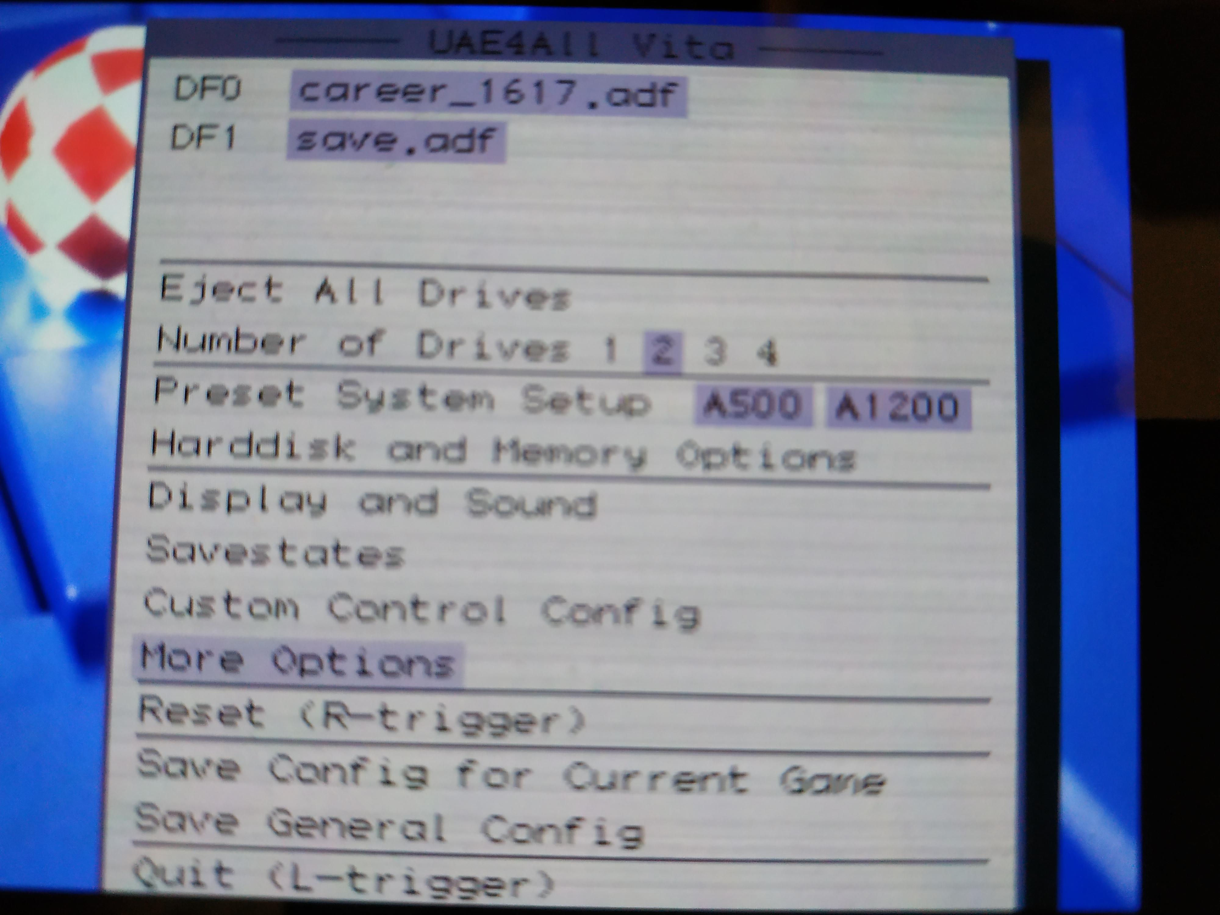 Swos su PS Vita 8