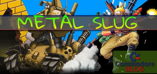 Metal slug