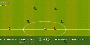 Sensible world of soccer 2