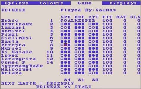 ehis menu32