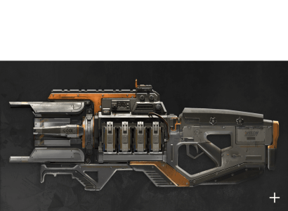Apex Legends Shadowfall 4