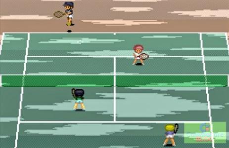 Smash-Tennis-Namco-1993-videogame