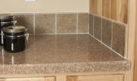 Ceramic Tile Backsplash | Commodore of Indiana