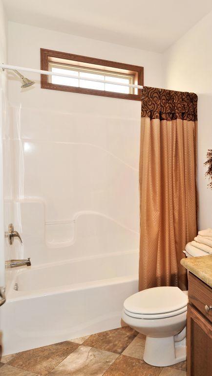 glass backsplashes for kitchens kitchen chimney windows   pennwest homes