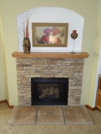 Fireplaces | Pennwest Homes