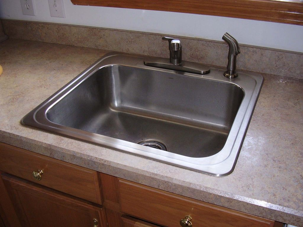 mobile home kitchen sink cleaning products sinks modular homes by manorwood an