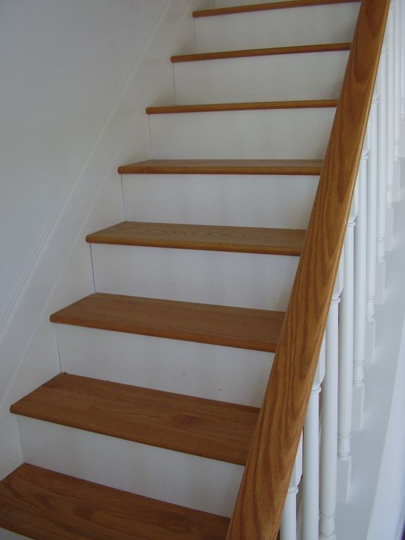 Stairwells  Modular Homes by Manorwood Homes an Affiliate