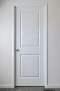 2-Panel Interior Door | MidCountry Homes