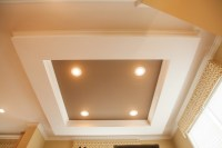Mouldings / Tray Ceilings | Colony Homes