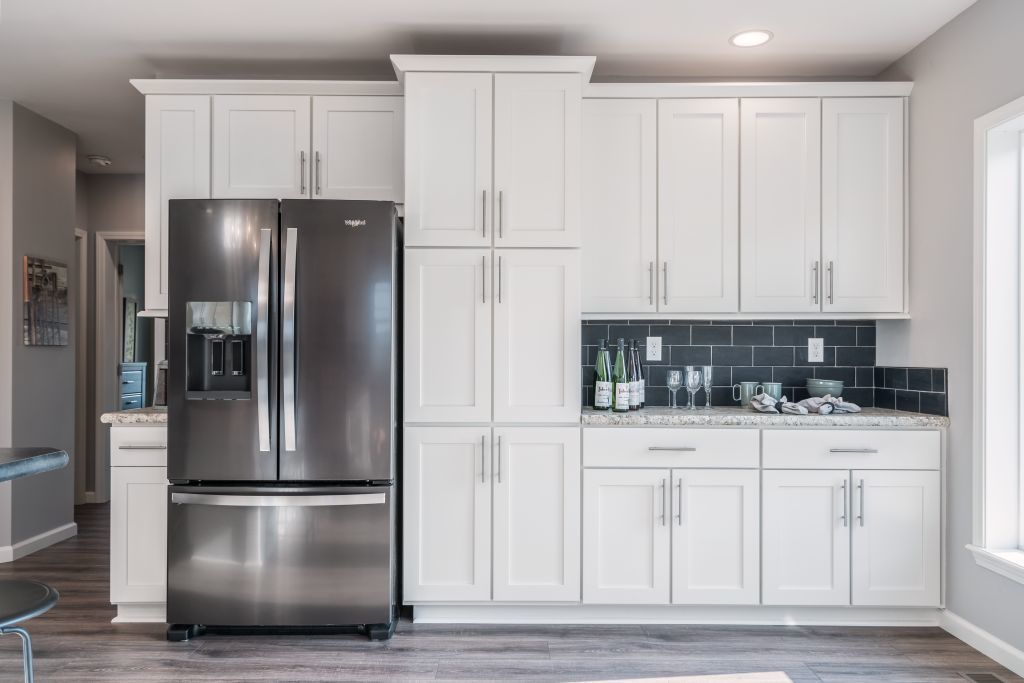 Kitchens  Modular Homes by Manorwood Homes an Affiliate
