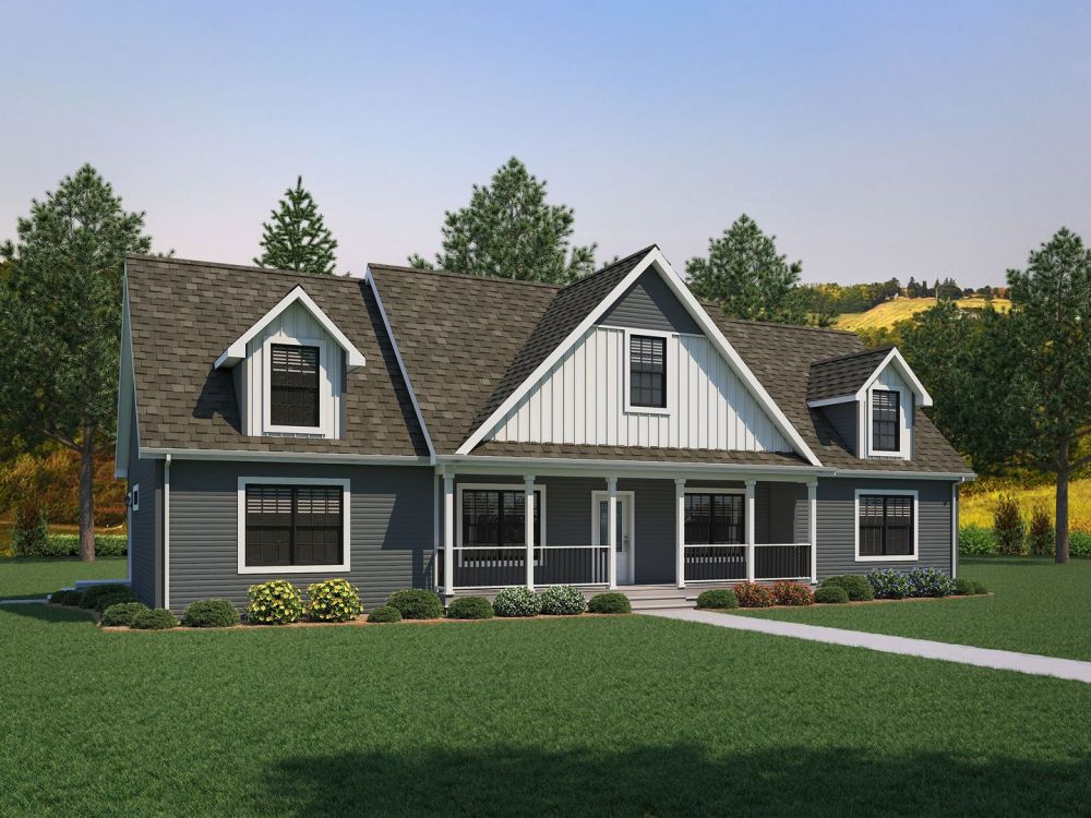 medium resolution of r anell homes summit saddle modular ranch home