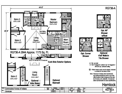 small resolution of commodore mobile home electrical wiring plan