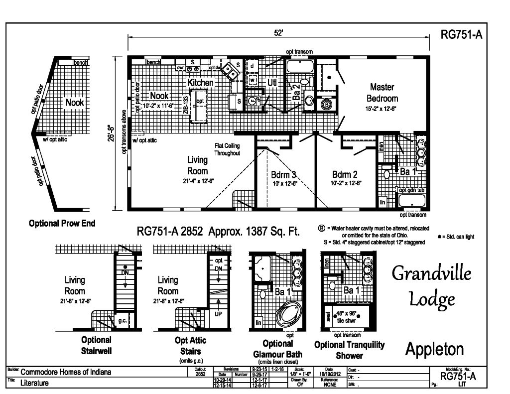 hight resolution of most of our 26 8 floor plans are also available as 27 4 or 30 wide homes