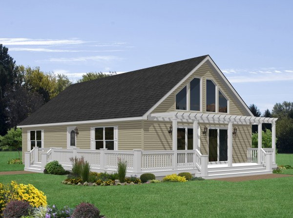 Grandville LE Modular Ranch - Mayberry - RG752A | Find a ...
