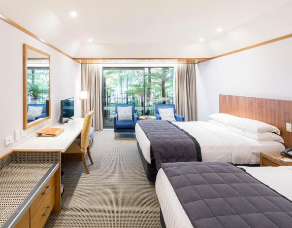 Christchurch Airport Accommodation 24 Hour Shuttle