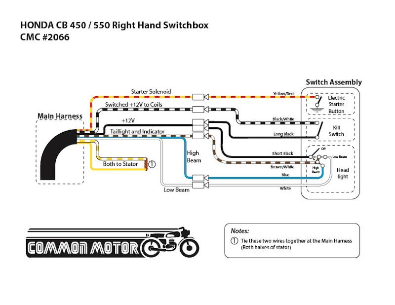 honda cb450sc wiring diagram wiring diagram ebook - rc51 wiring diagram