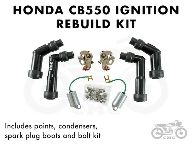 1974 Honda Cb550 Engine Rebuild Kit   hobbiesxstyle