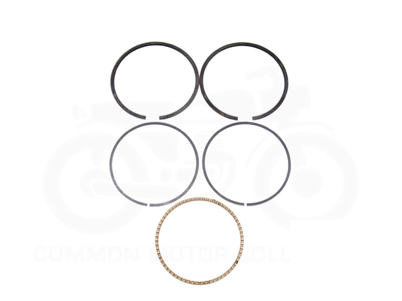 Honda CB350 / CL350 / SL350 Piston Rings (Standard