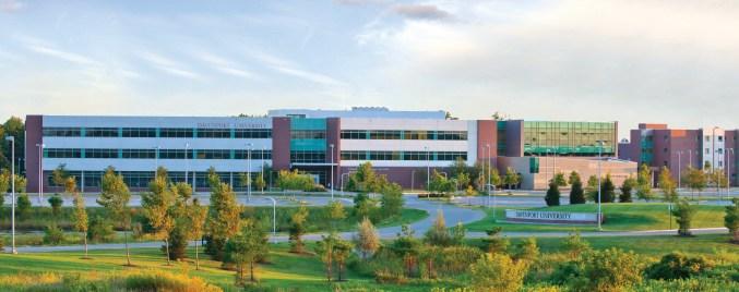 Apply to Davenport University