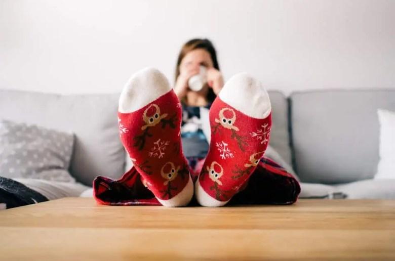 save money for christmas