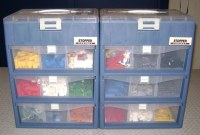 How do I store my LEGO??? Common Chaos