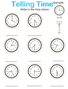 "Search Results for ""Time Sequence 2nd Grade Activity"