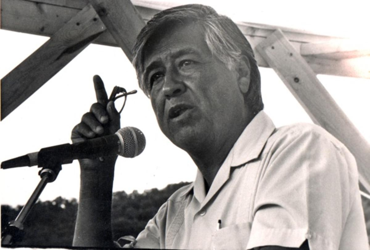 Cesar Chavez Then Now And The Power Of The Organized