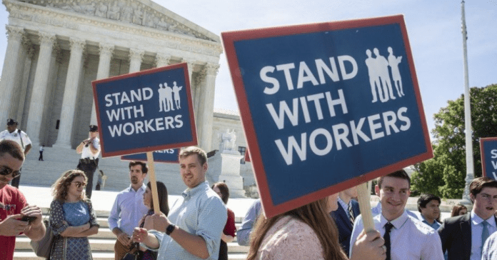 Protect the Right to Organize Act