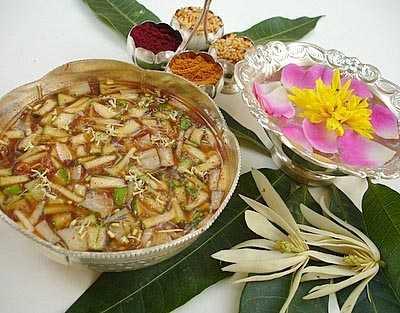 Festivals Of India – Ugadi Hindu New Year