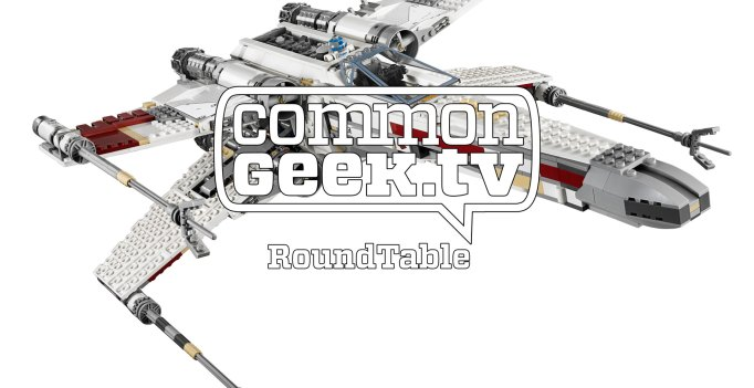 RoundTable 27 - in Lego - Image by Lego.com