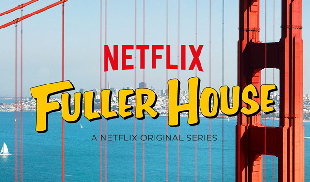 Fuller House: episodes 1 & 2 review