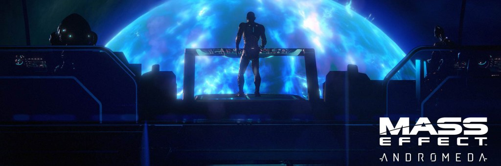 via Mass Effect Website
